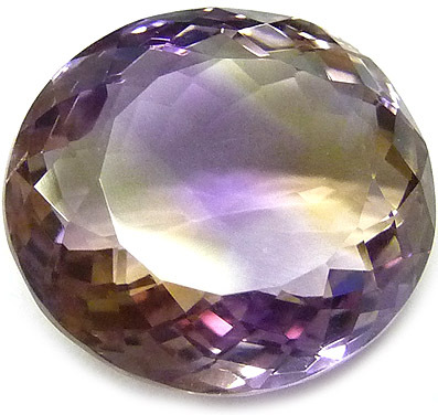 ametrine de bolivie