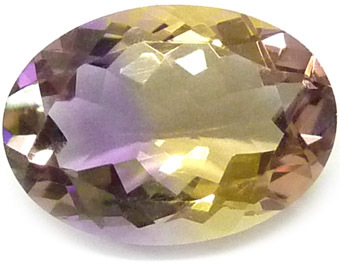ametrine bolivie