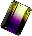 ametrine synthetique