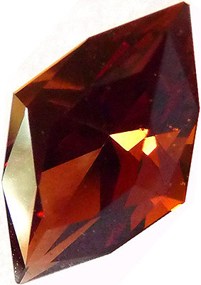 red topaz guerrero mexico